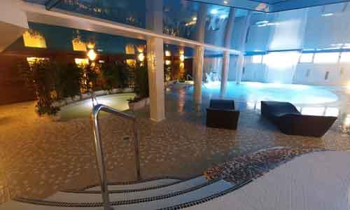 HOTEL CON SPA EN CANTABRIA 2