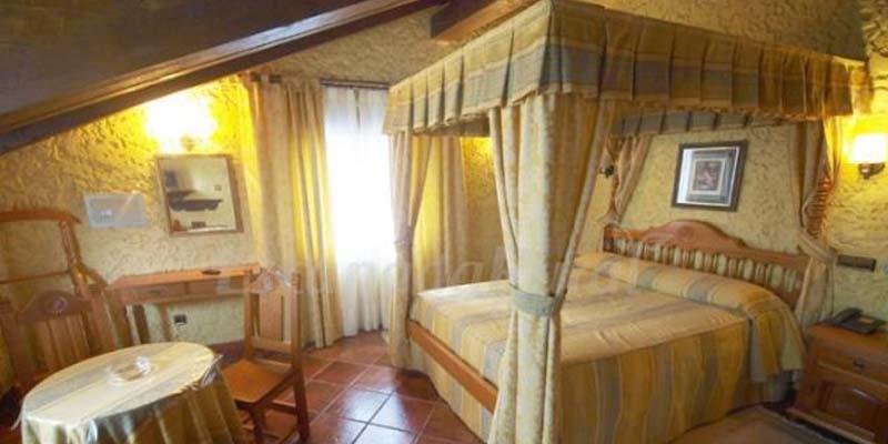 las habitaciones hotel economico en cantabria 1