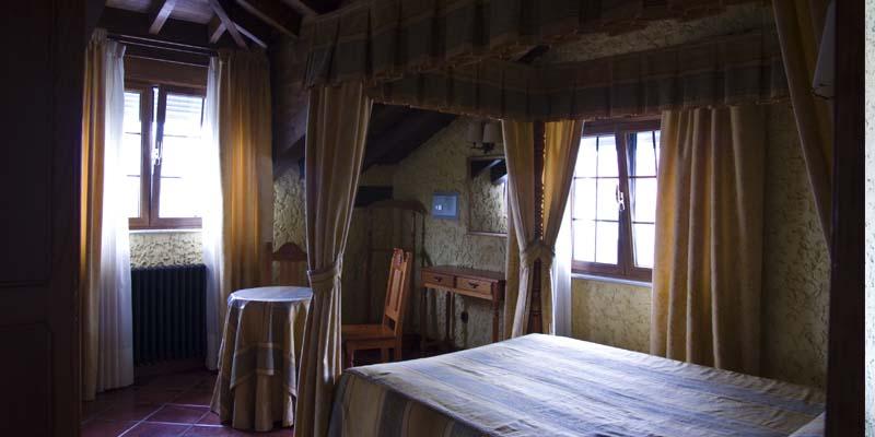las habitaciones hotel economico en cantabria 12