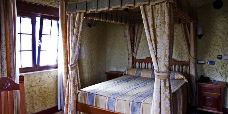 las habitaciones hotel economico en cantabria